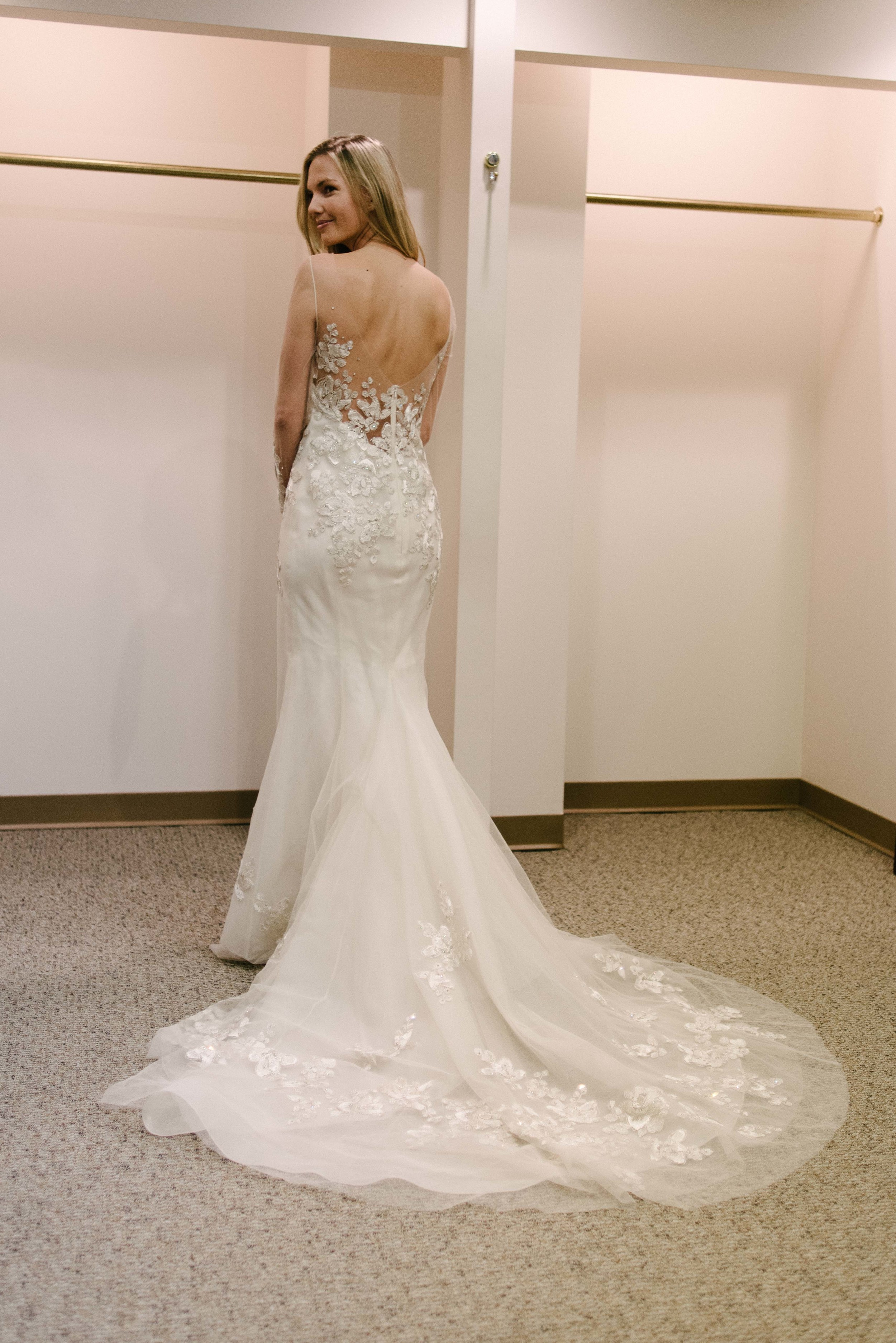 Liancarlo Fall 2016 Bridal Collection