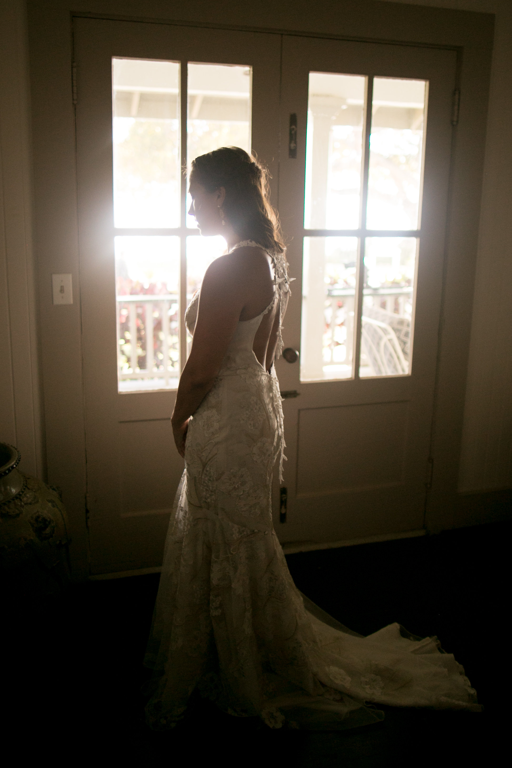 Claire Pettibone Devotion wedding gown from Little White Dress in Denver | Joanna Tano Photography