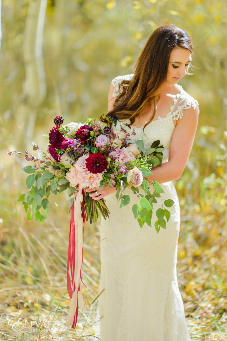 Brittney | September 2015 | Montage Deer Valley | Park City, Utah |  Elevate Photography