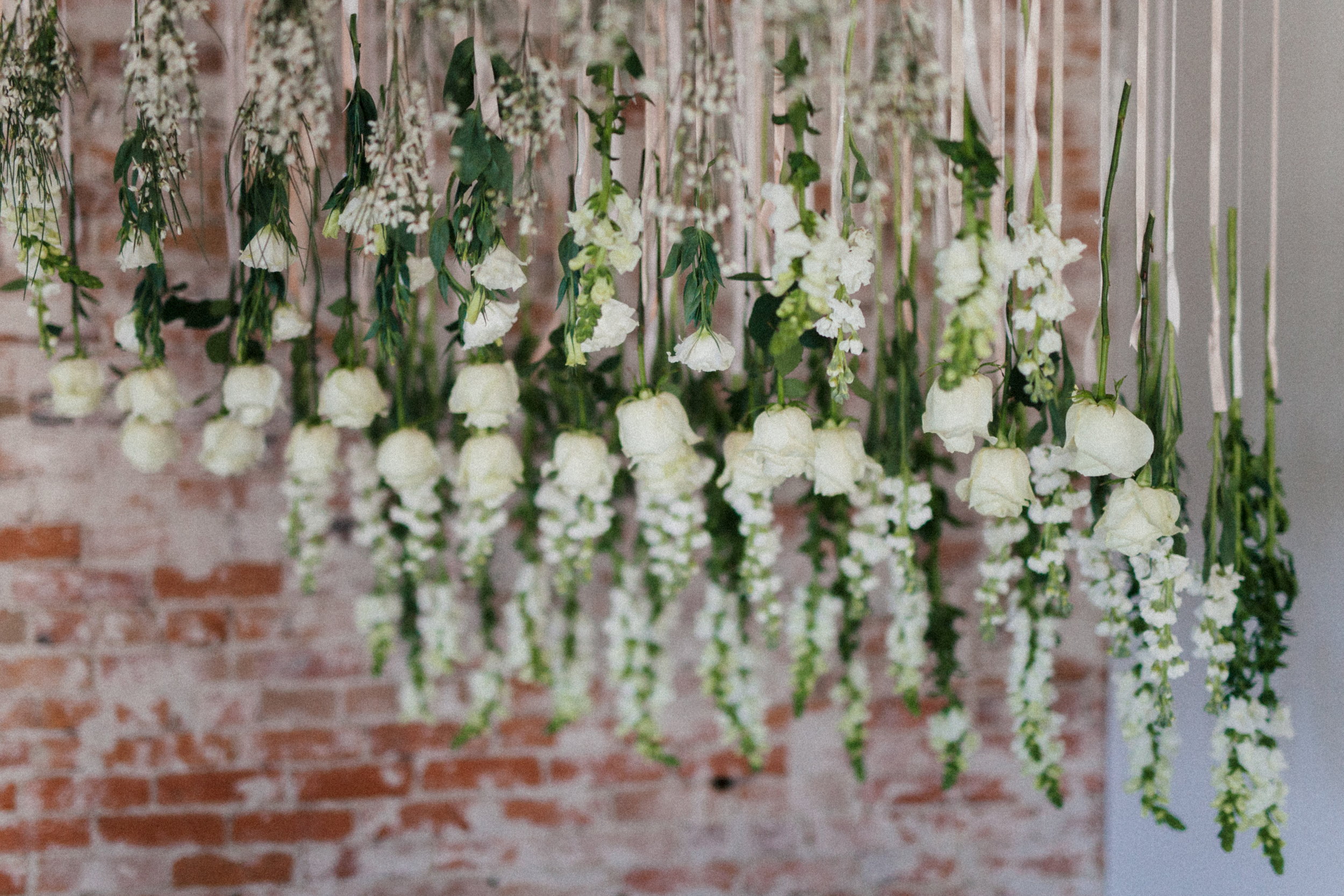 Spring 2016 | styled shoot at Blanc in Denver | Cassie Rosch photography | Lace and Lilies floral design
