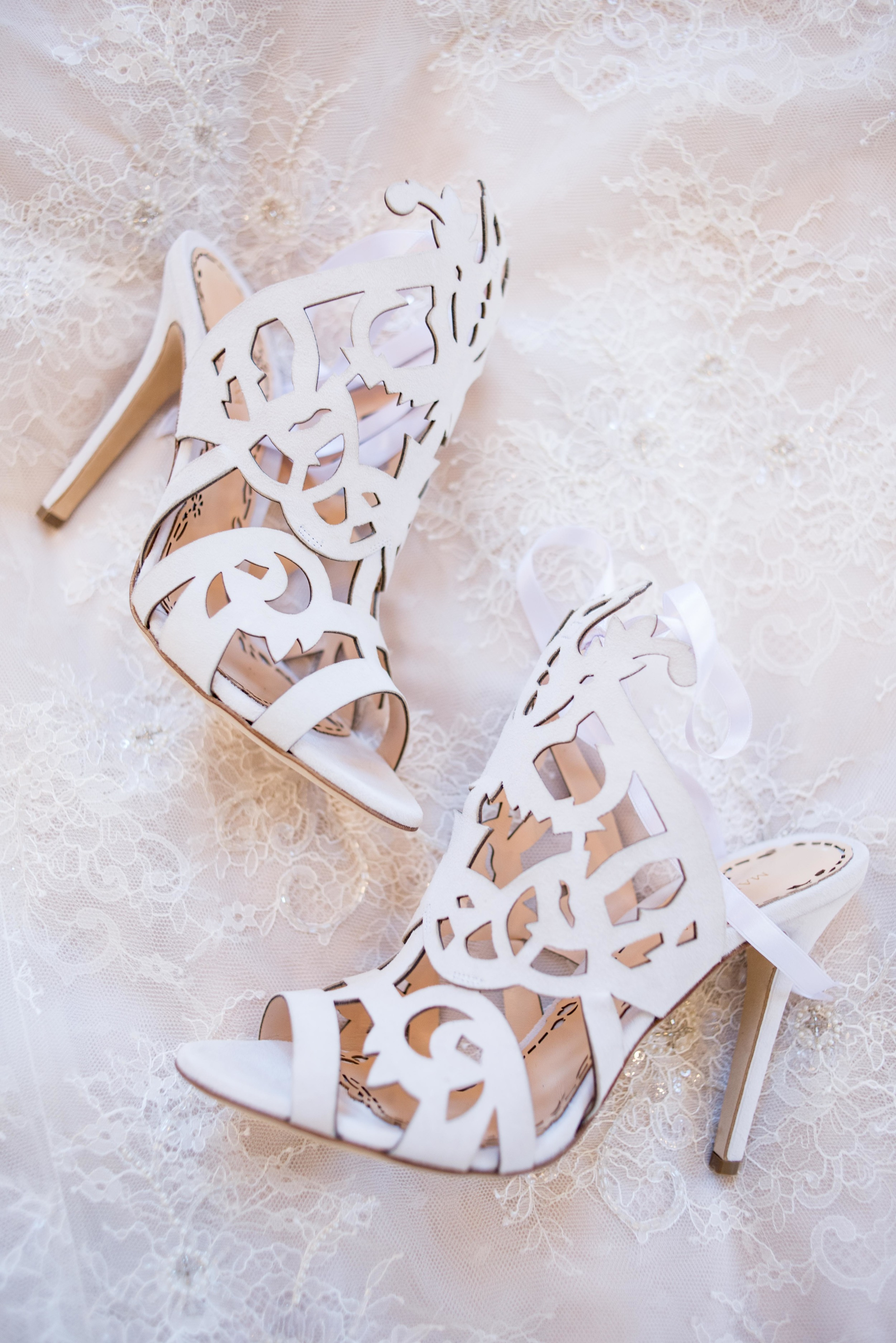 Marchesa shoes - Jessica | available in Colorado only at Little White Dress Bridal Shop, Denver