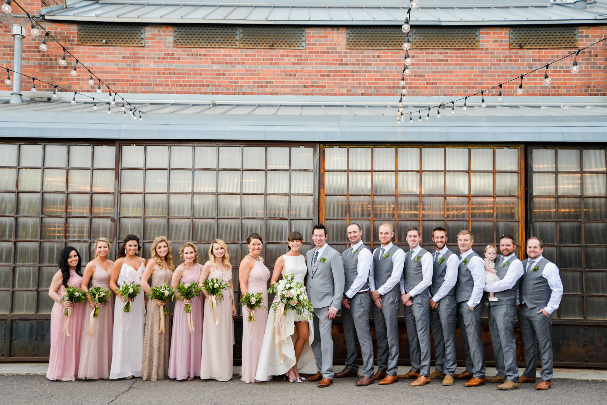 """Cara + Evan 