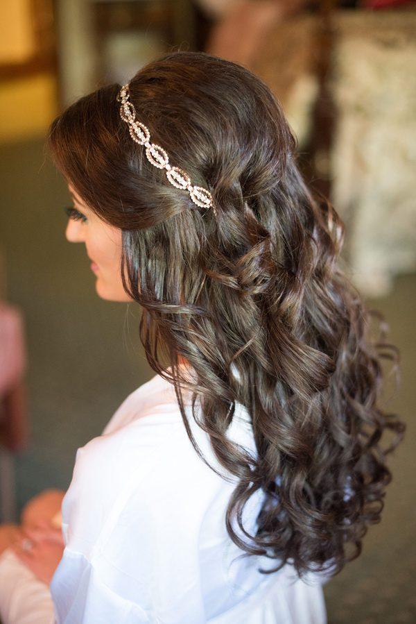 "Tracey | Galia Lahav ""Loretta"" available at Little White Dress Bridal Shop in Denver | Muir Adams Photography"