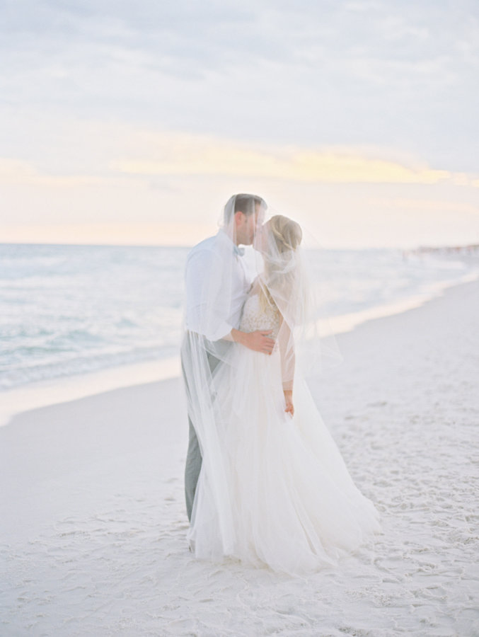 Elle | May 28, 2016 | Seaside Interfaith Chapel, FL |  Lauren Kinsey Photography