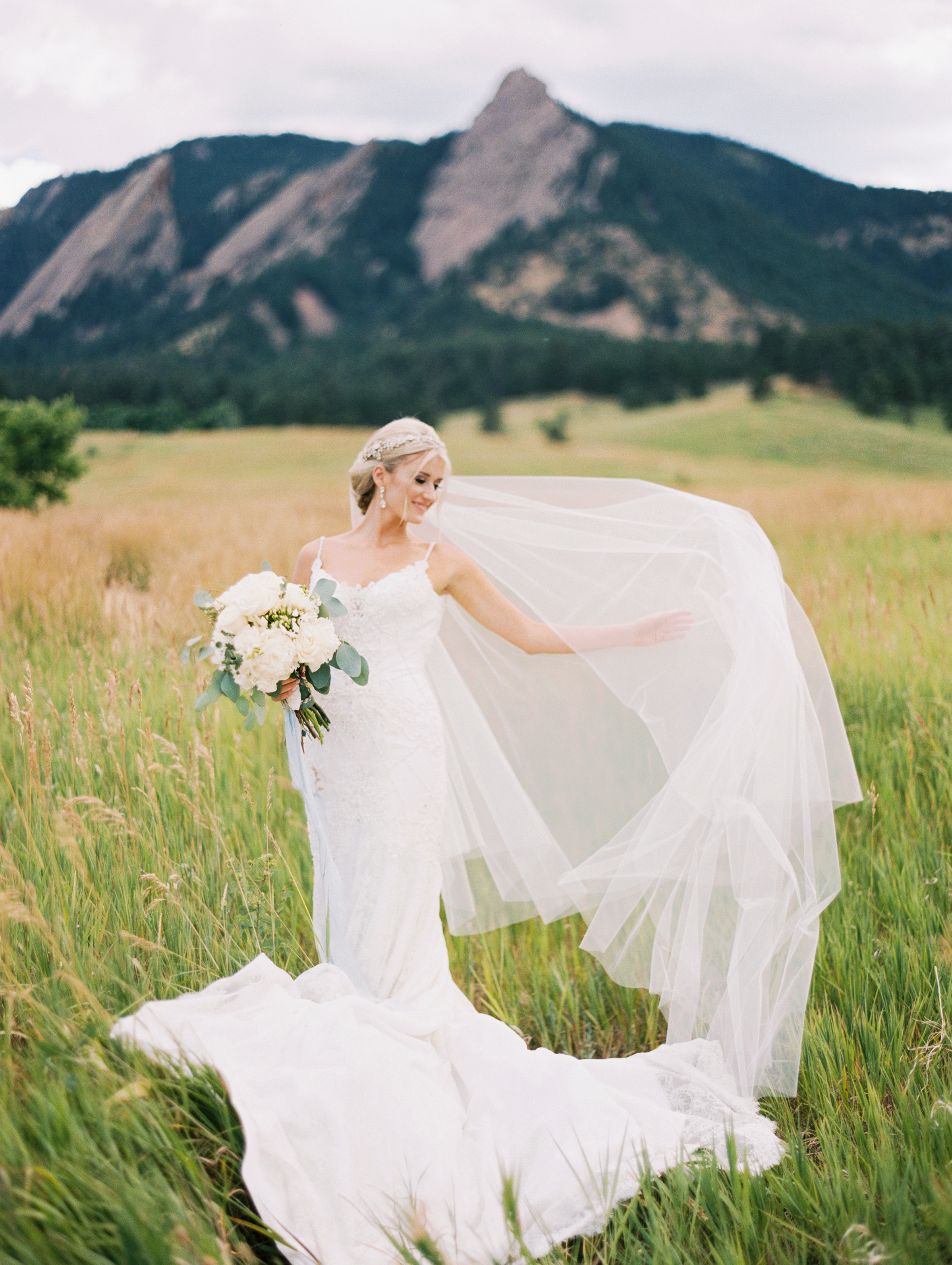 Ellen | July 9, 2016 | Omni Interlocken Hotel | Westminster, CO |  Cassidy Brooke Photography