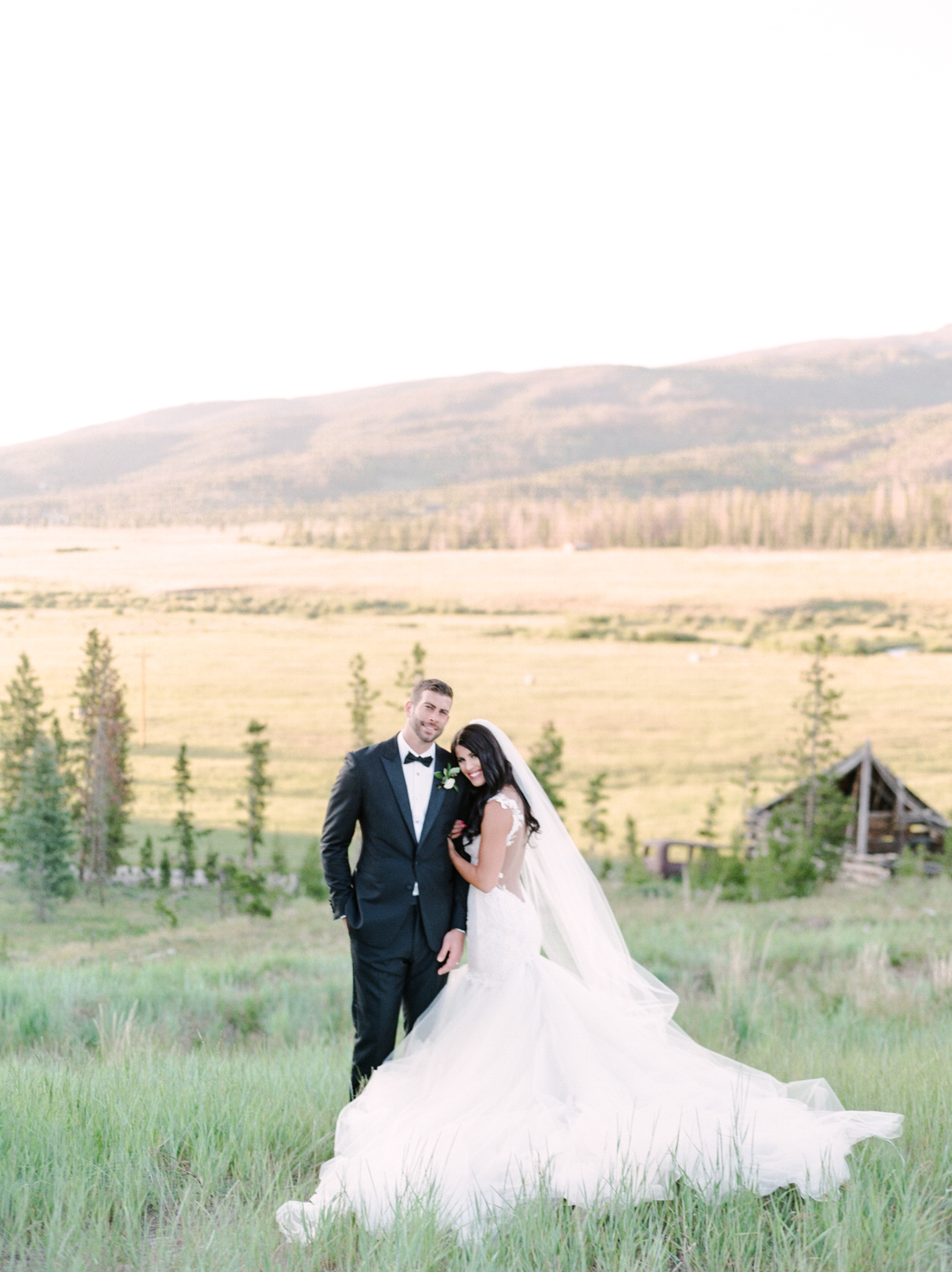 Kaitlin | July 2017 | Devil's Thumb Ranch | Tabernash, CO |  Connie Whitlock Photography
