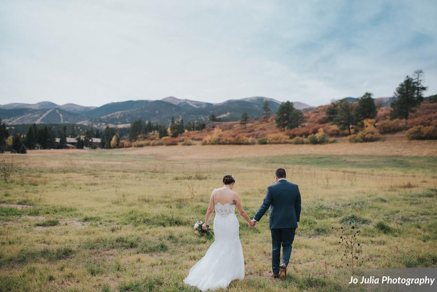Melissa | October 2016 | Colorado |  Jo Julia Photography