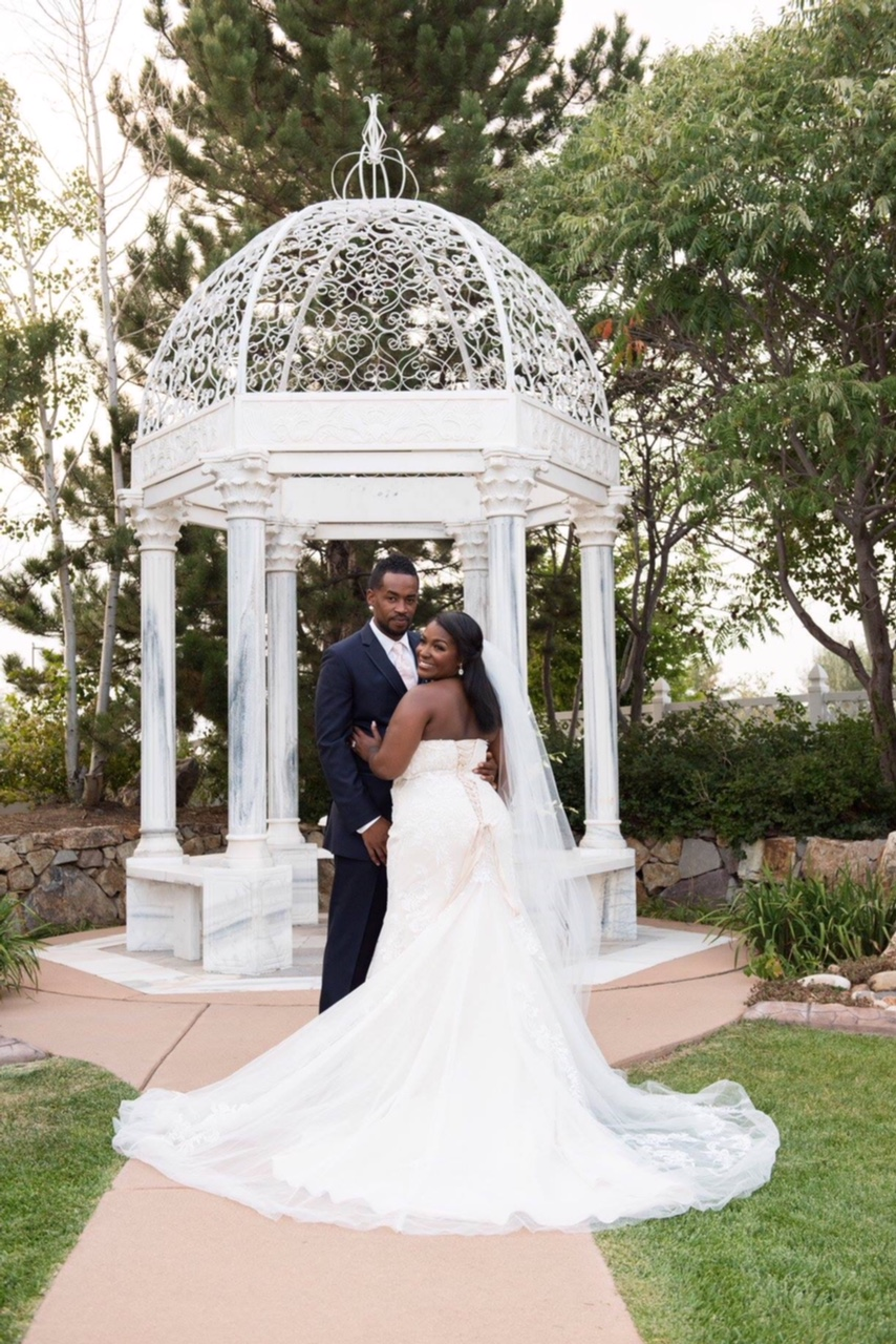 LéVonta | September 2017 | Stonebrook Manor |  M  isha Photography