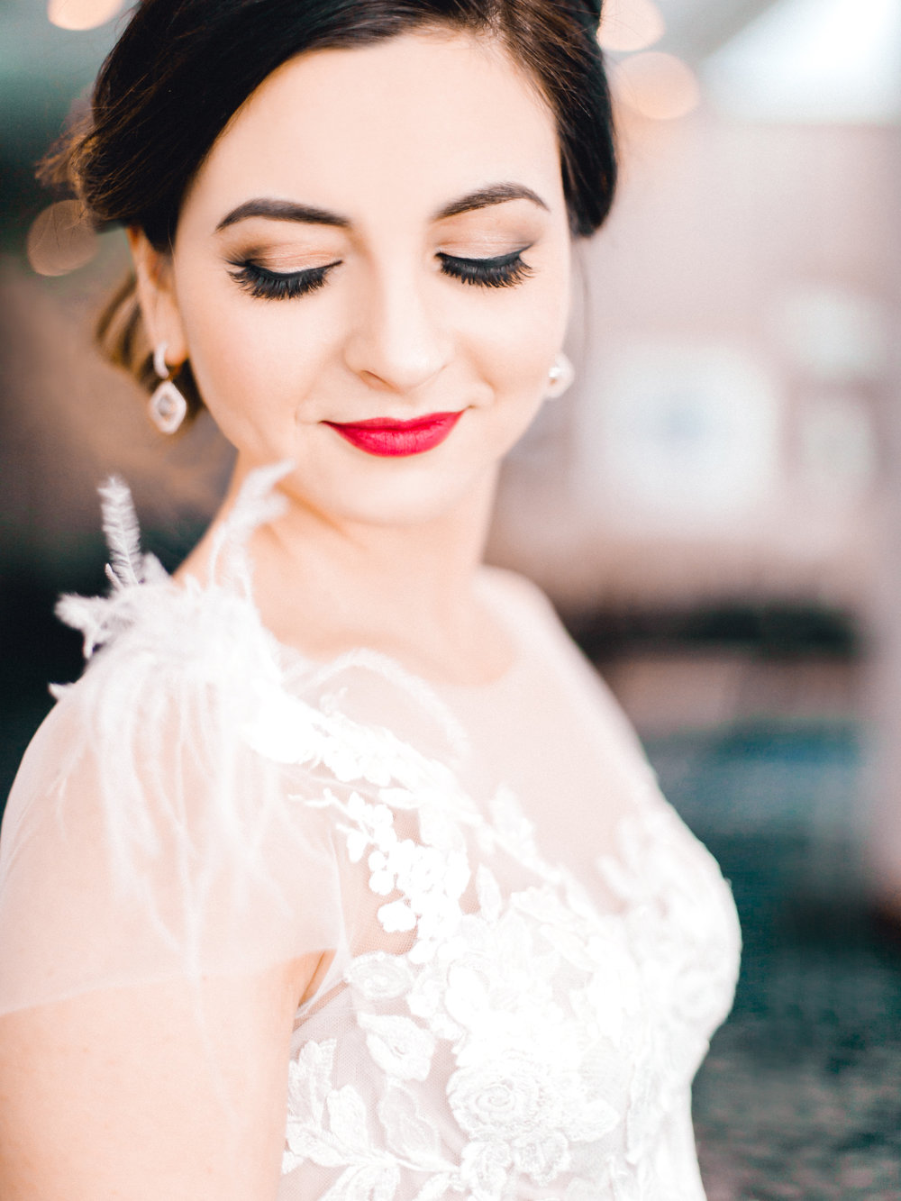 Your Wedding Hair & Makeup Questions Answered by the Expert ...