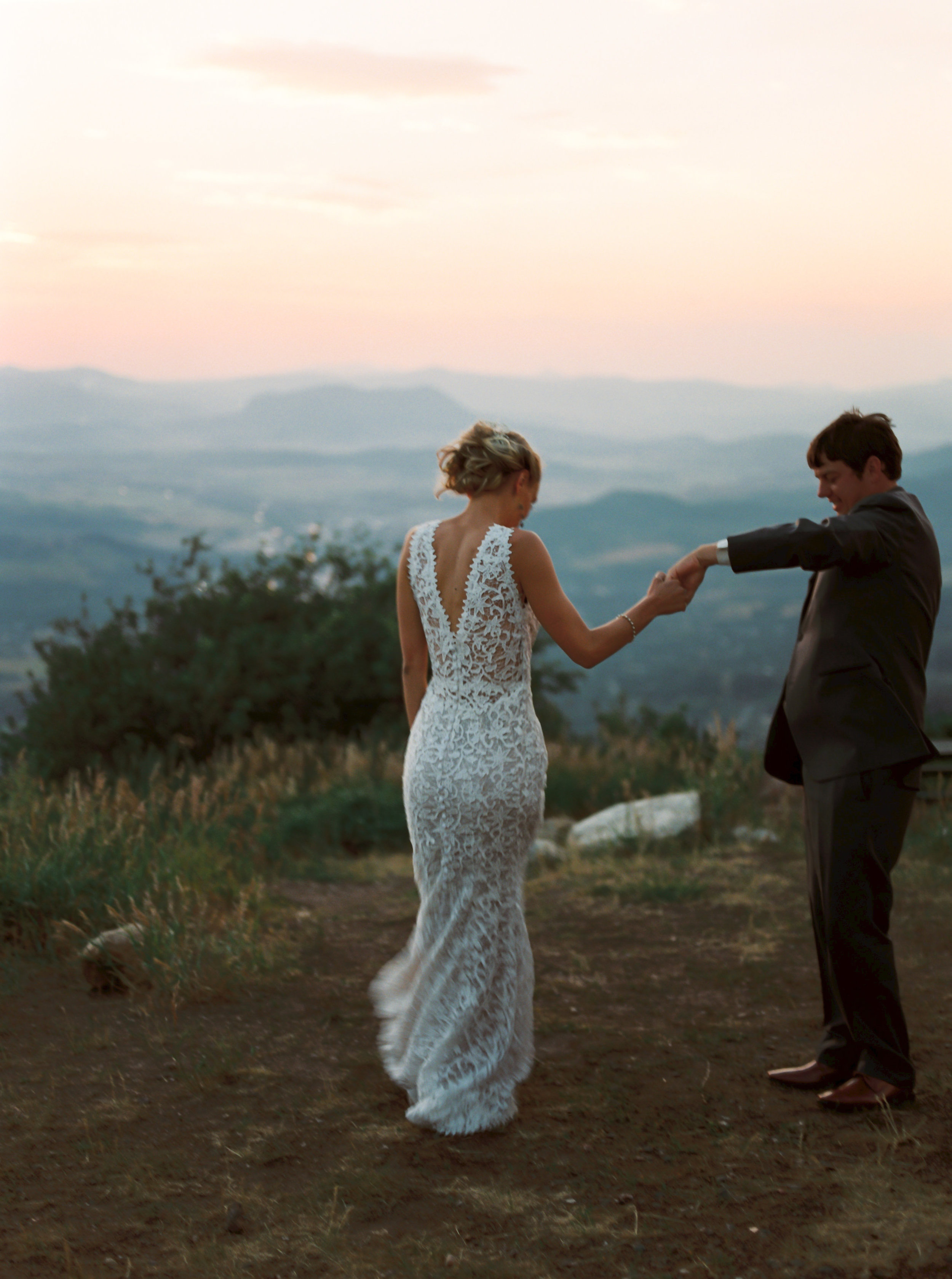 Caitlin | Steamboat Ski Resort, Steamboat Springs, CO |  Sara Lynn Photo