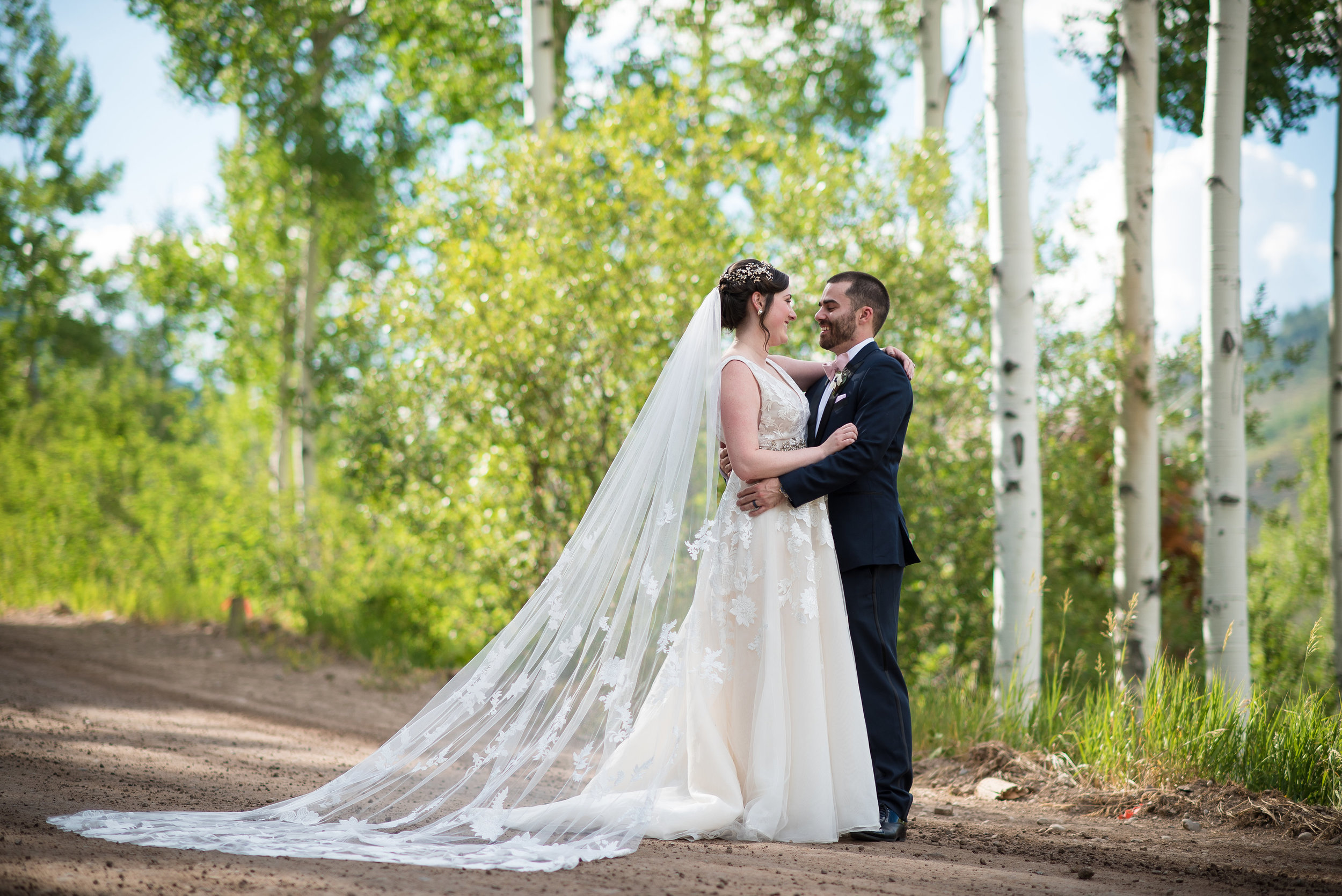 Charlotte and Ryan | Vail, CO | August 2018 |  Nate and Jenny Photography