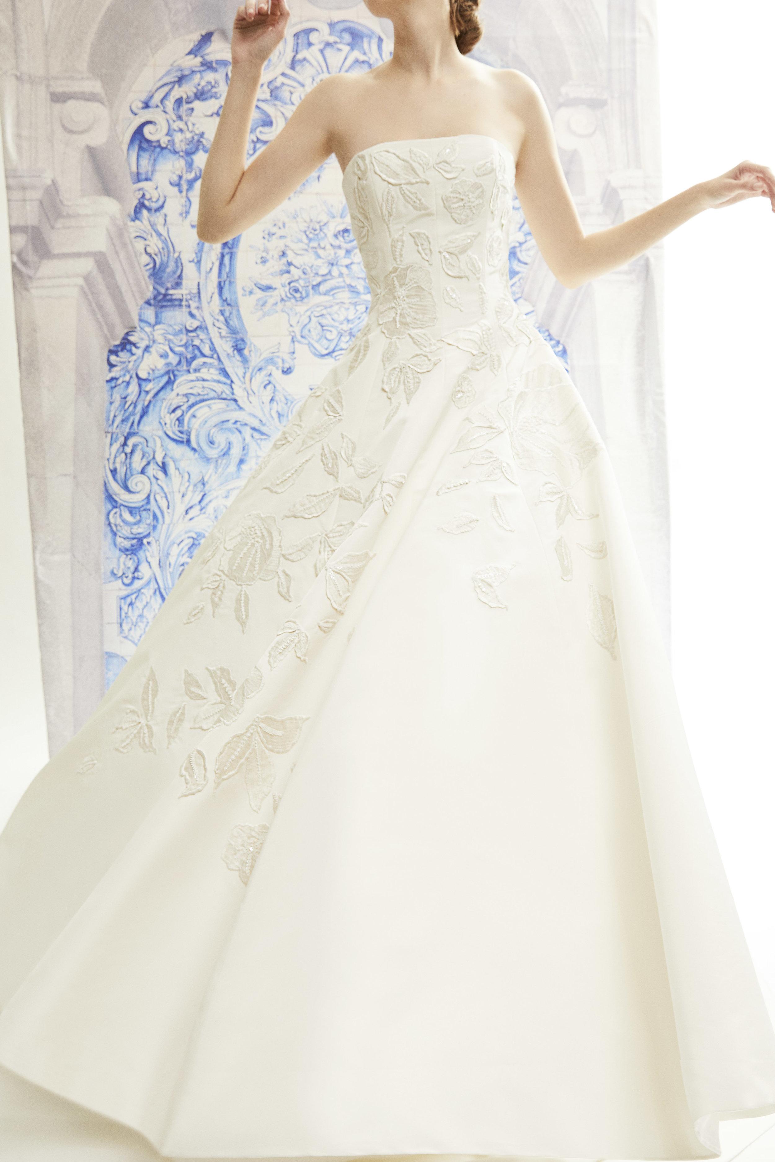 Carolina Herrera Wedding Dresses Outlet 64 Off Newriversidehotel Com