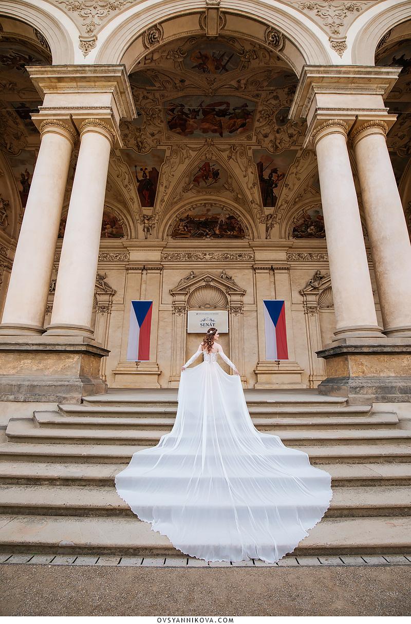 Marissa   Prague, Czech Republic   Photo With Love