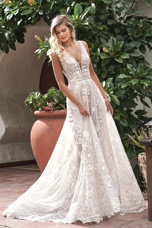 2621a20031b6 Jasmine Designer Wedding Gowns — Little White Dress Bridal Shop ...