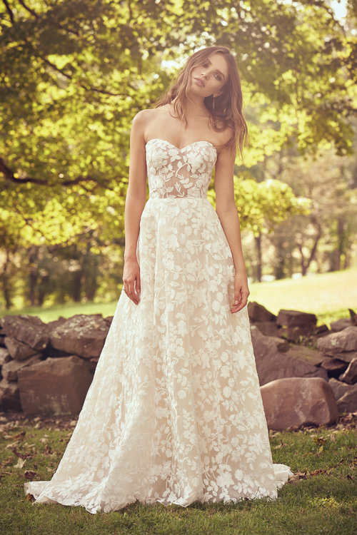 Lillian West Designer Wedding Gowns Little White Dress Bridal Shop