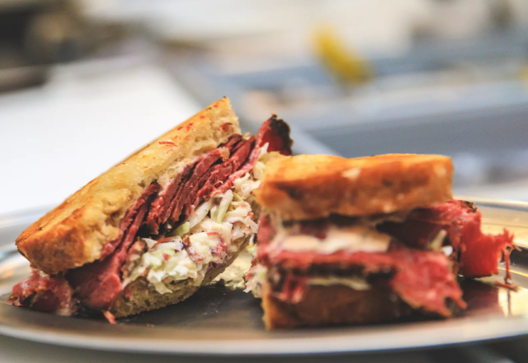 Rye Society - Rye Society is a neighborhood delicatessen specializing in gourmet, made-from-scratch Jewish cuisine using old family recipes with contemporary updates.