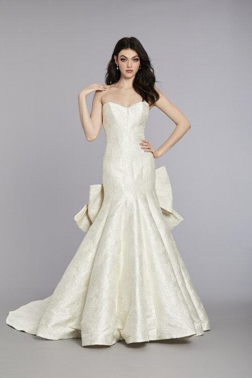 Matthew Christopher Designer Wedding Gowns Little White