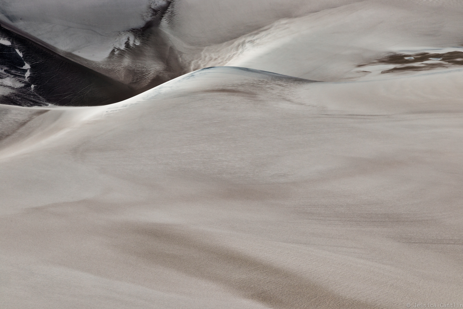 Dune Abstract