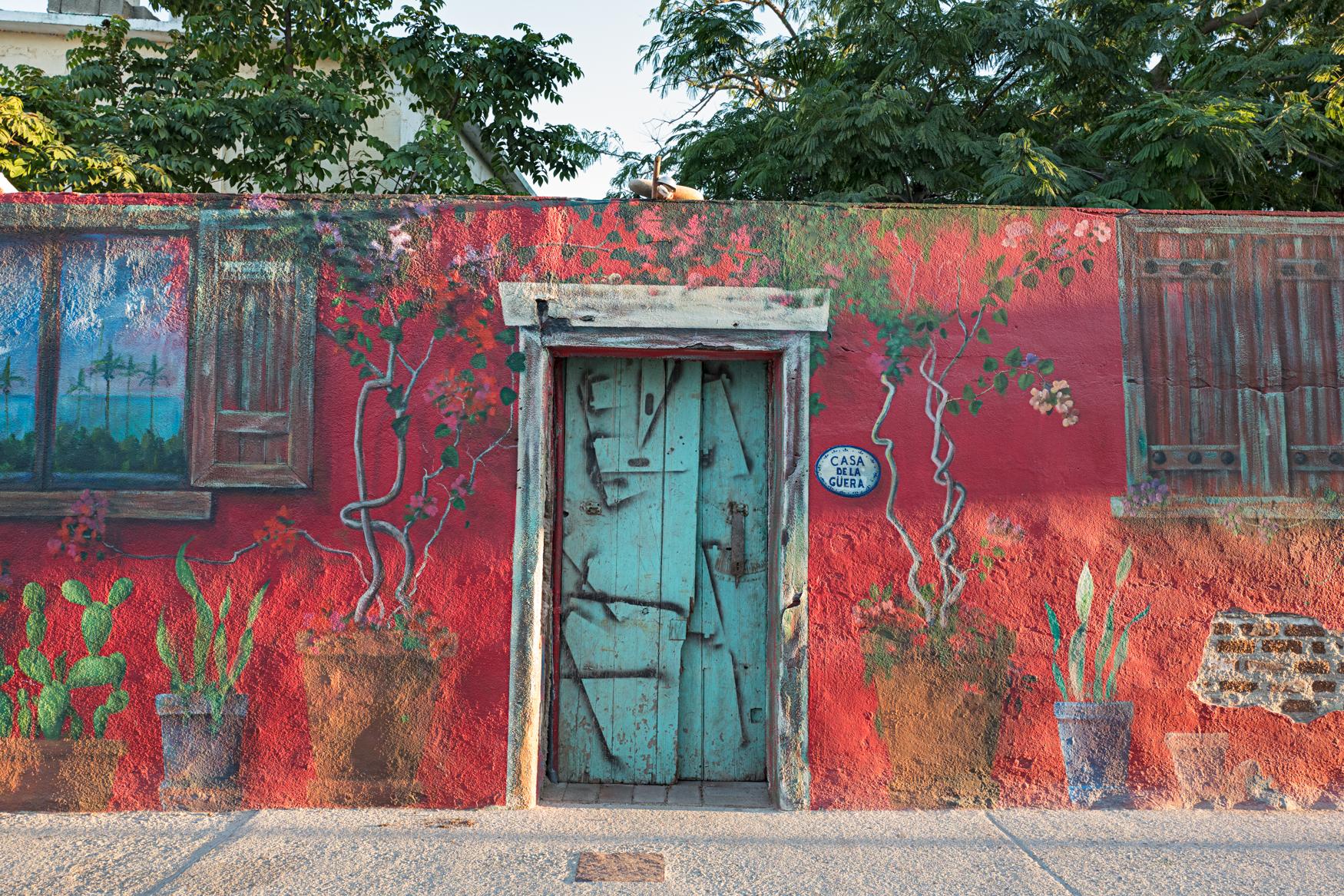 Street Art in San Jose del Cabo