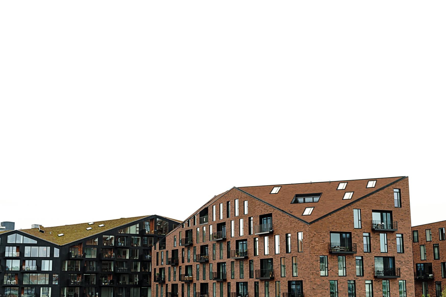 Contemporary Danish Architecture