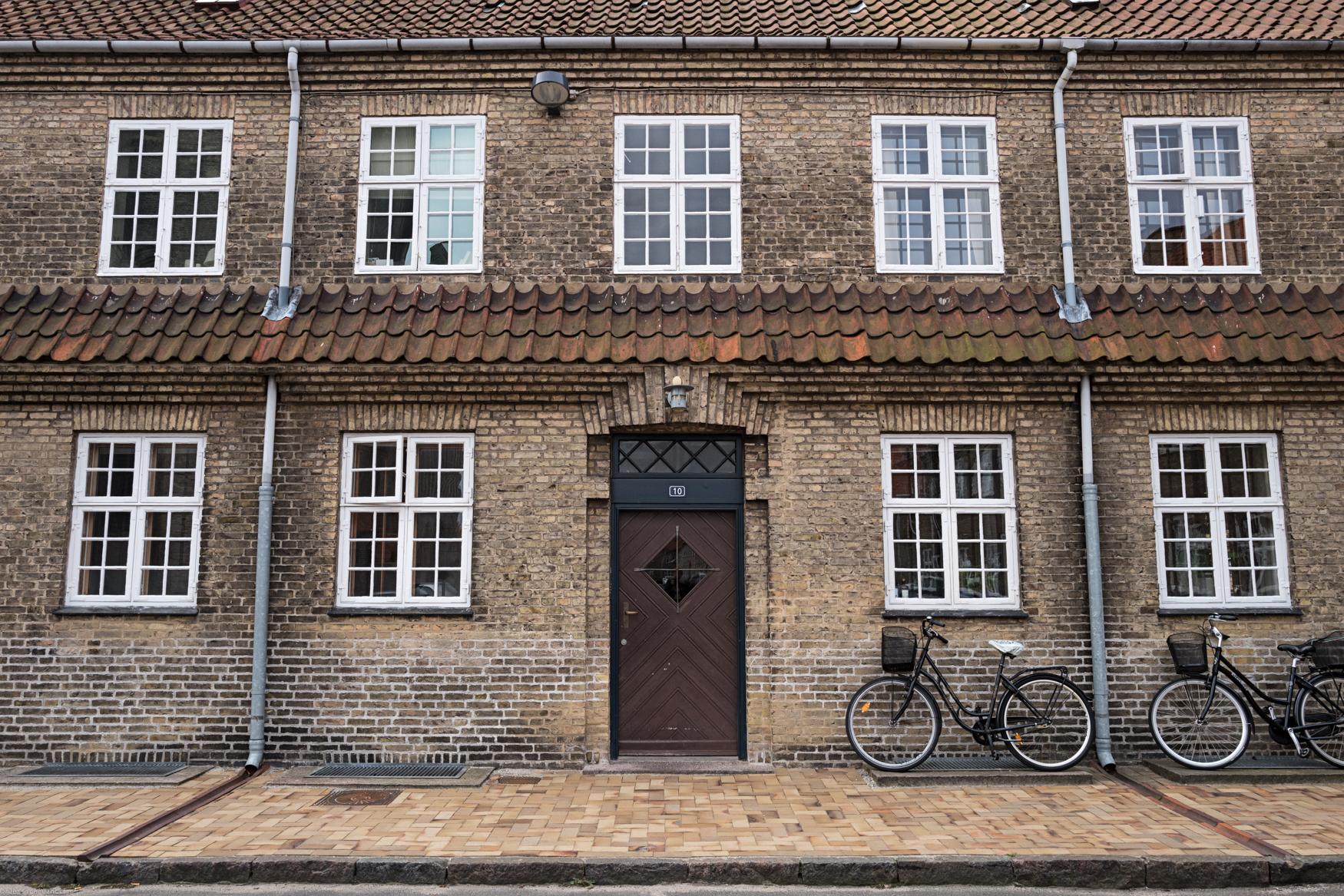 Traditional Danish Architecture
