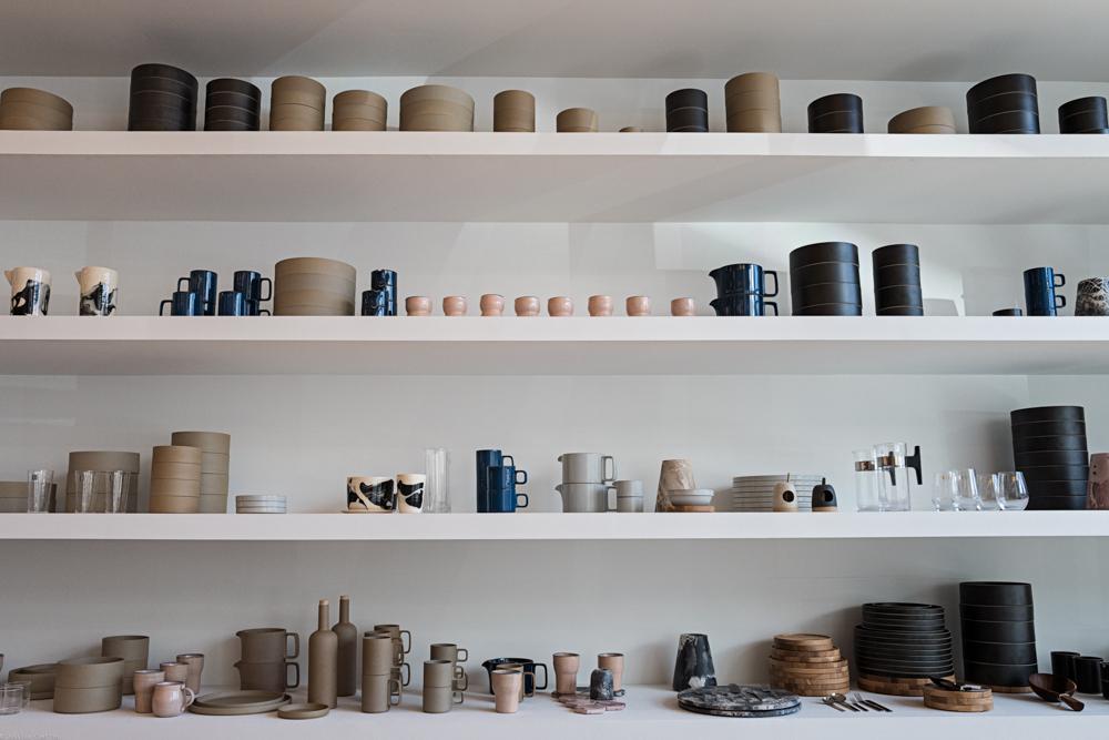 Ceramics at Totokaelo