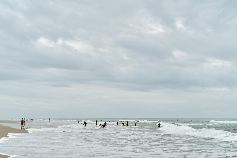 Surf Camp at Montalivet