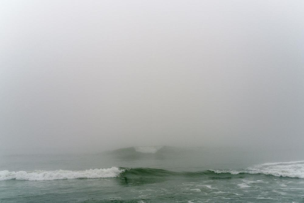 Phantom Wave  Maine ★ 2018