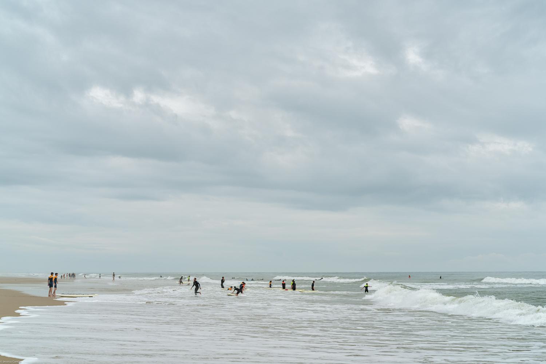 Surf Camp  France ★ 2017