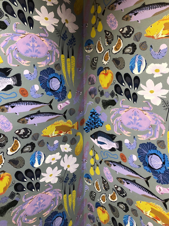 Wallpaper by Kate Blairstone