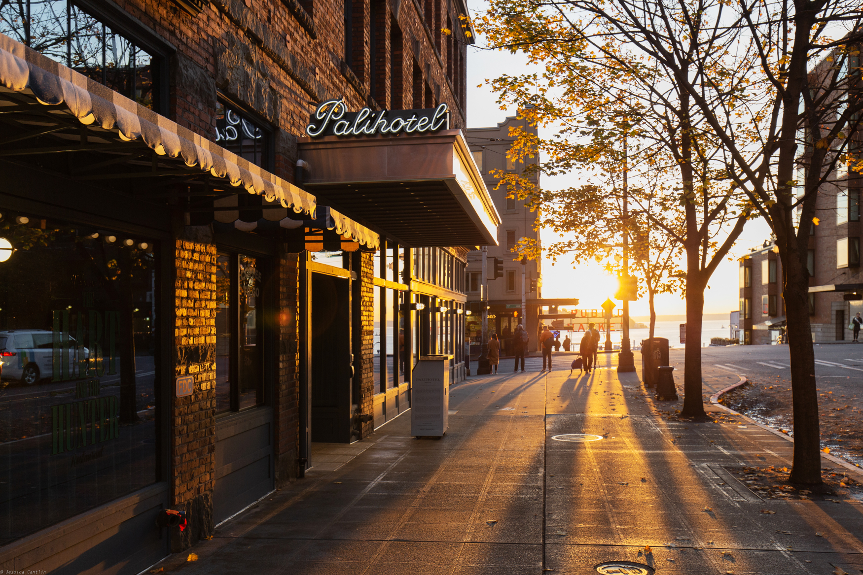 Palihotel Seattle  (photo courtesy of Palihotel)