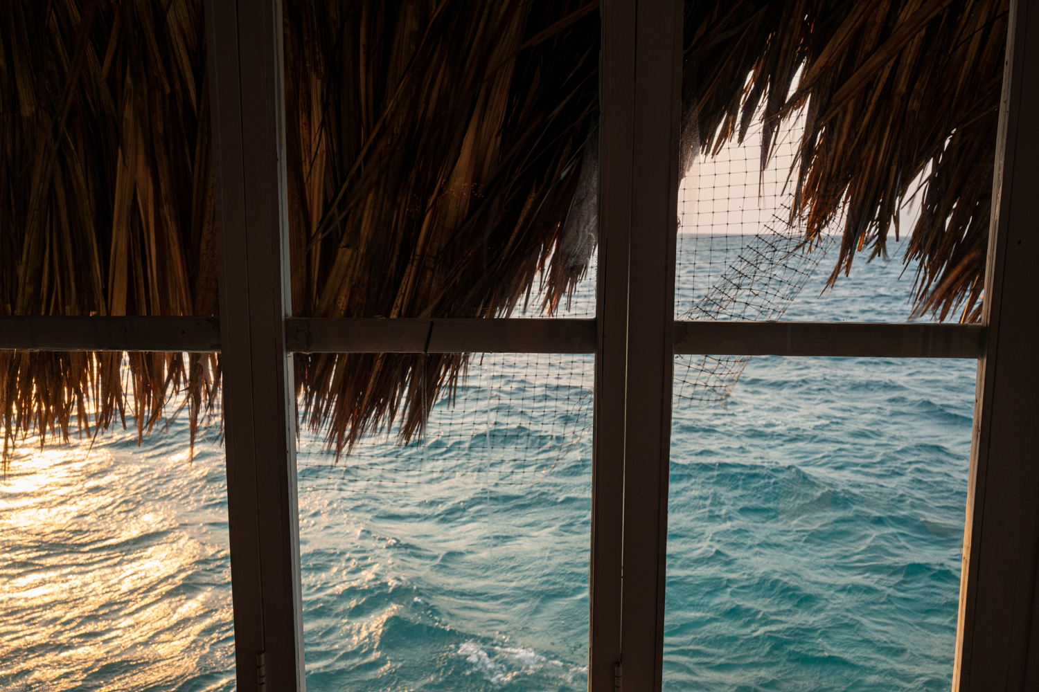 View from the Honeymoon Suite