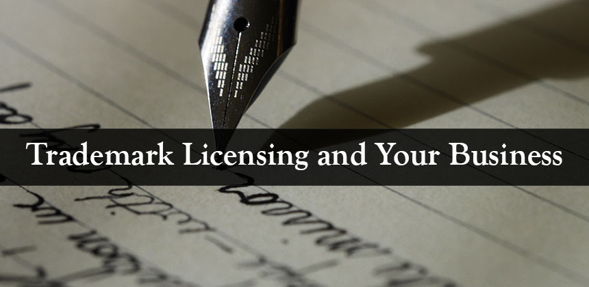 Trademark licensing is the process where a trademark owner agrees to give another person or company permission to use its trademark, in a commercial setting, in exchange for a fee. There are many reasons why licensing a trademark can be very advantageous.Trademark licenses are complex with several points to be negotiated. An attorney who is well acquainted with trademark licensing is invaluable in providing information regarding licensing requirements and advice in creating and negotiating a trademark license.