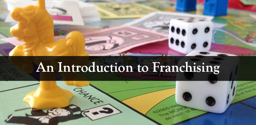 Deciding to either purchase an existing franchise or start a franchise from your existing business is an enormous undertaking. While contacting an experienced business lawyer is essential to your success as a franchisee or franchisor, knowing the basics about franchising is just as important. In this post by Cordero Law, the basics of franchsing are explored.