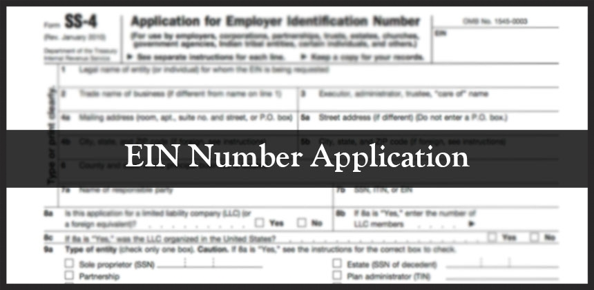 An EIN number is a nine-digit number assigned by the IRS to all operating business in the United States. The number assigned will be unique to your business, similar to how a Social Security number is assigned to a person.If you have a business operating in the United States, chances are you have heard of an EIN number (also known as a FEIN). Determining whether you need an EIN number in addition to applying for an EIN number are important considerations any business should make. Cordero Law can help you make this determination. Contact us for more information.