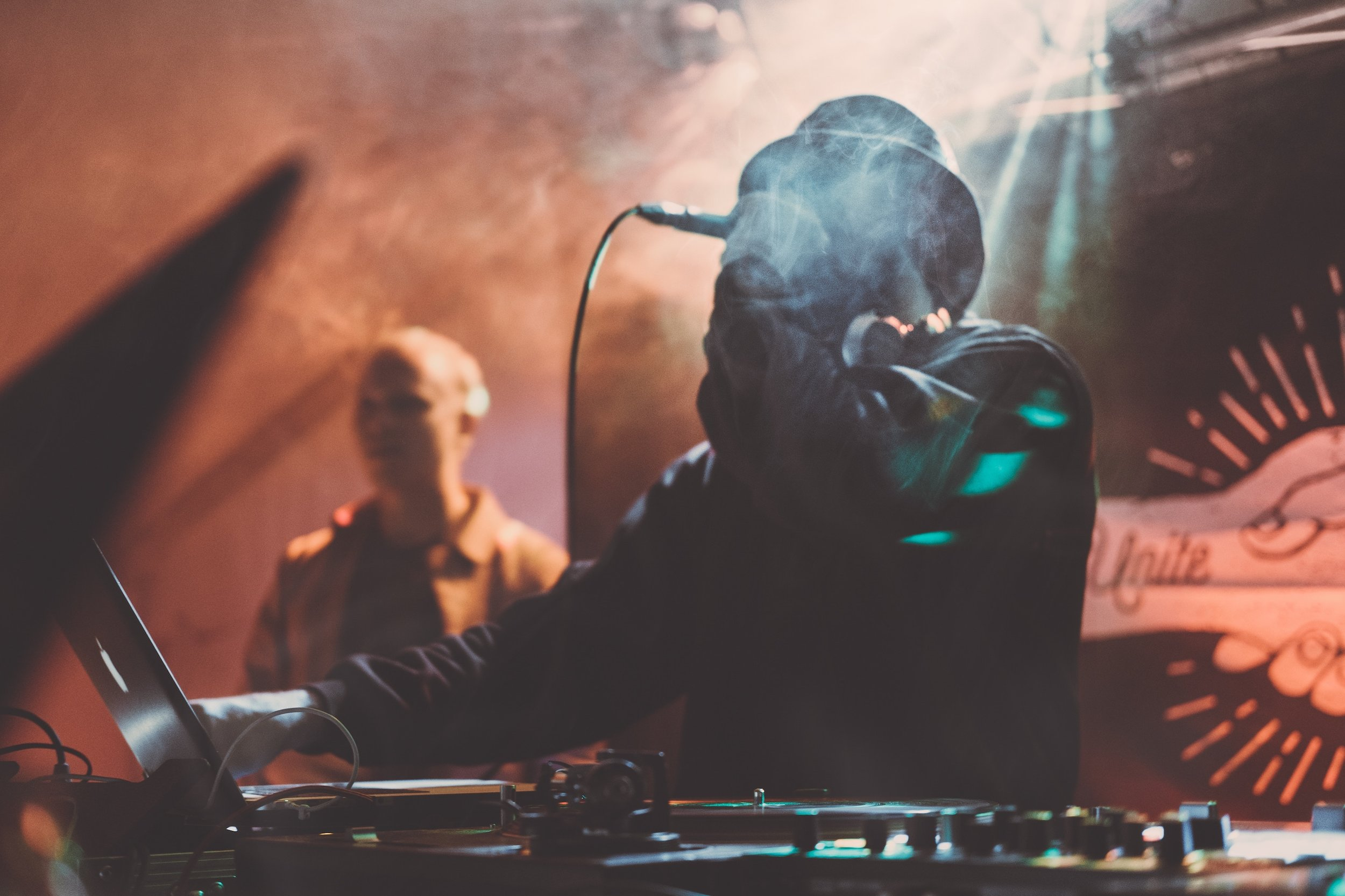 Cordero Law works with various types of clients in the music industry. One of our most favorite type of genre to work with is the hip hop industry.