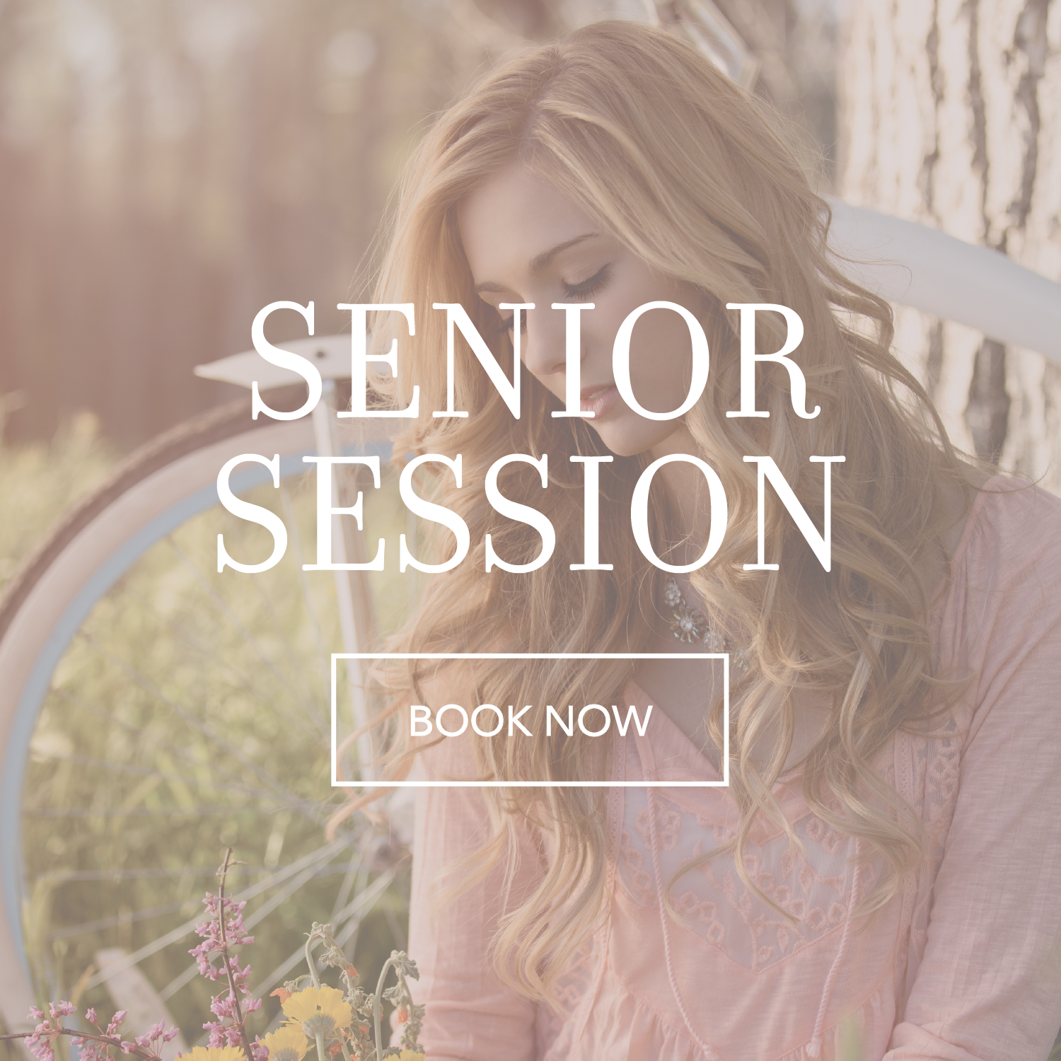 Senior Session Book Now