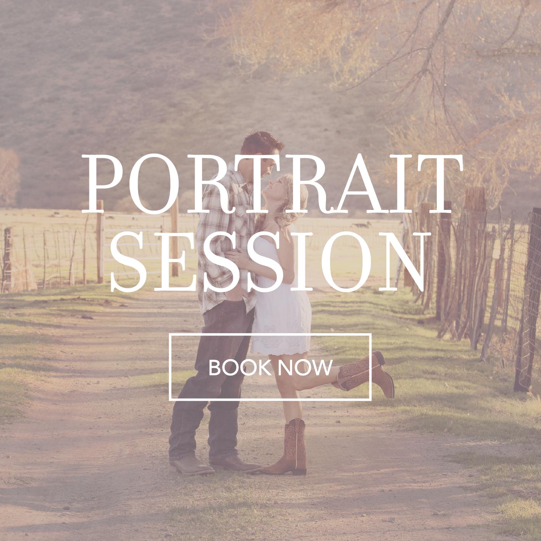 Portrait Session Book Now