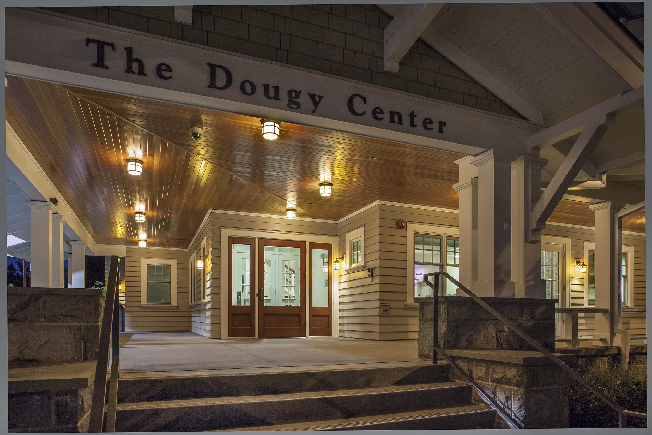 The Dougy Center  Scott Edwards Architecture