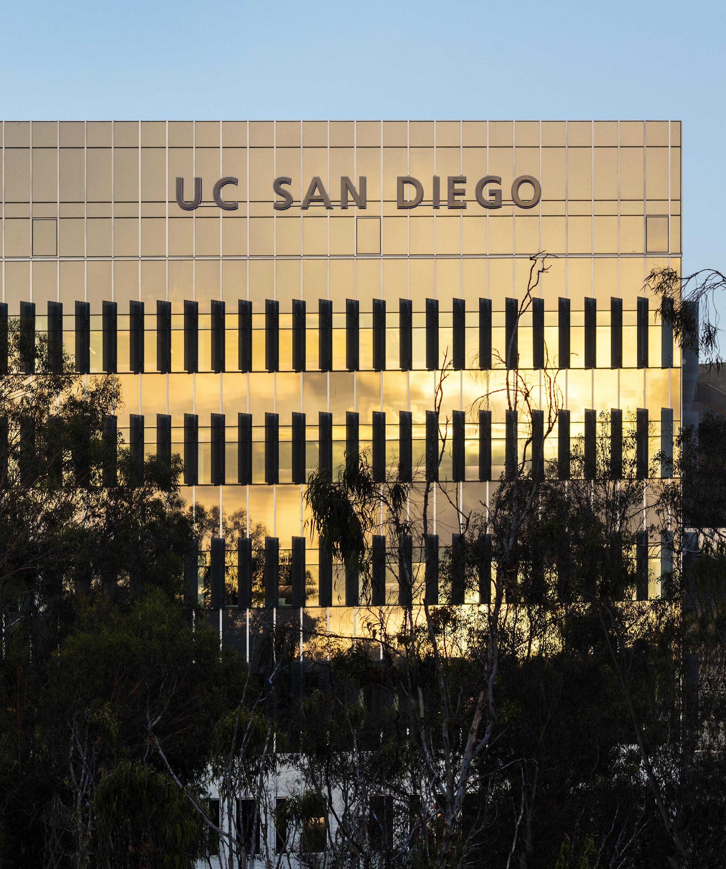 ACTRI UC San Diego  ZGF