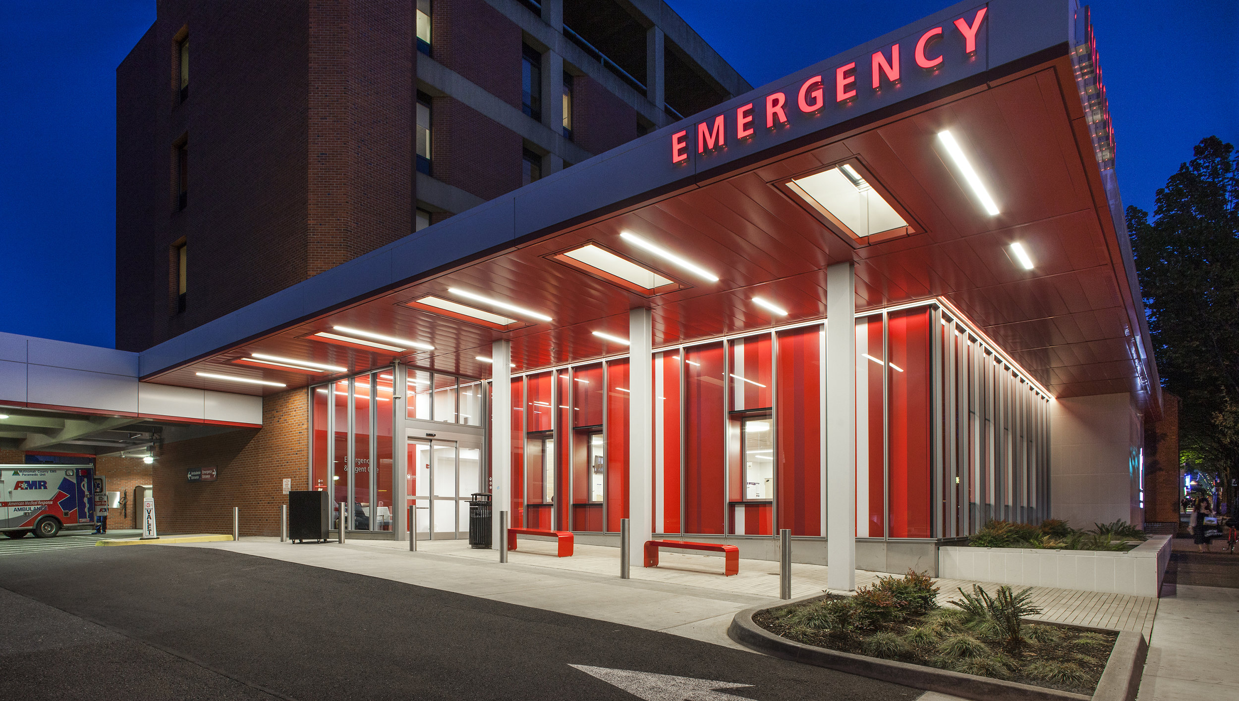 Good Samaritan Emergency Dept  ZGF