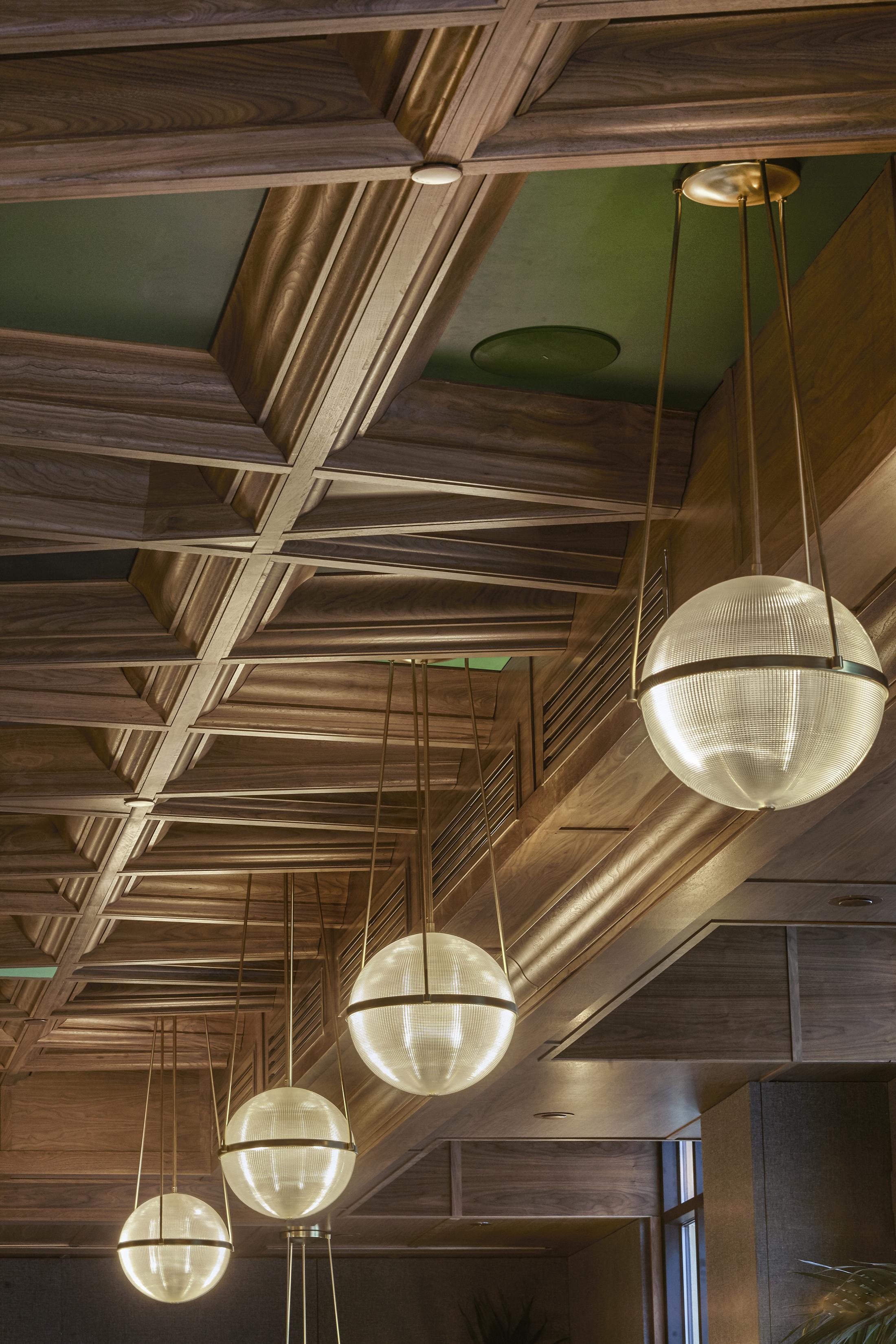 Omerta Restaurant + Opal Bar  Scott Edwards Architecture