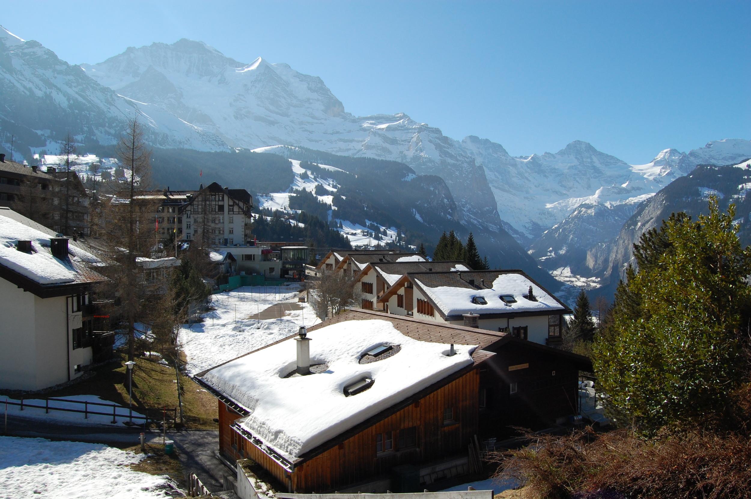 Wengen_Switzerland
