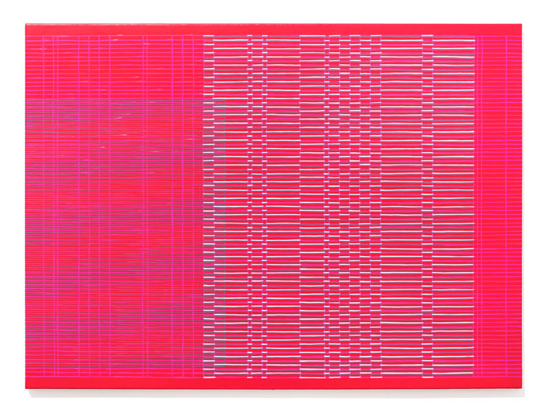 screen[1505] , 2015  oil on canvas 22 x 30 in
