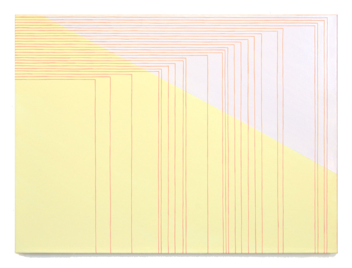 screen[1510] , 2015   oil on canvas 22 x 30 in