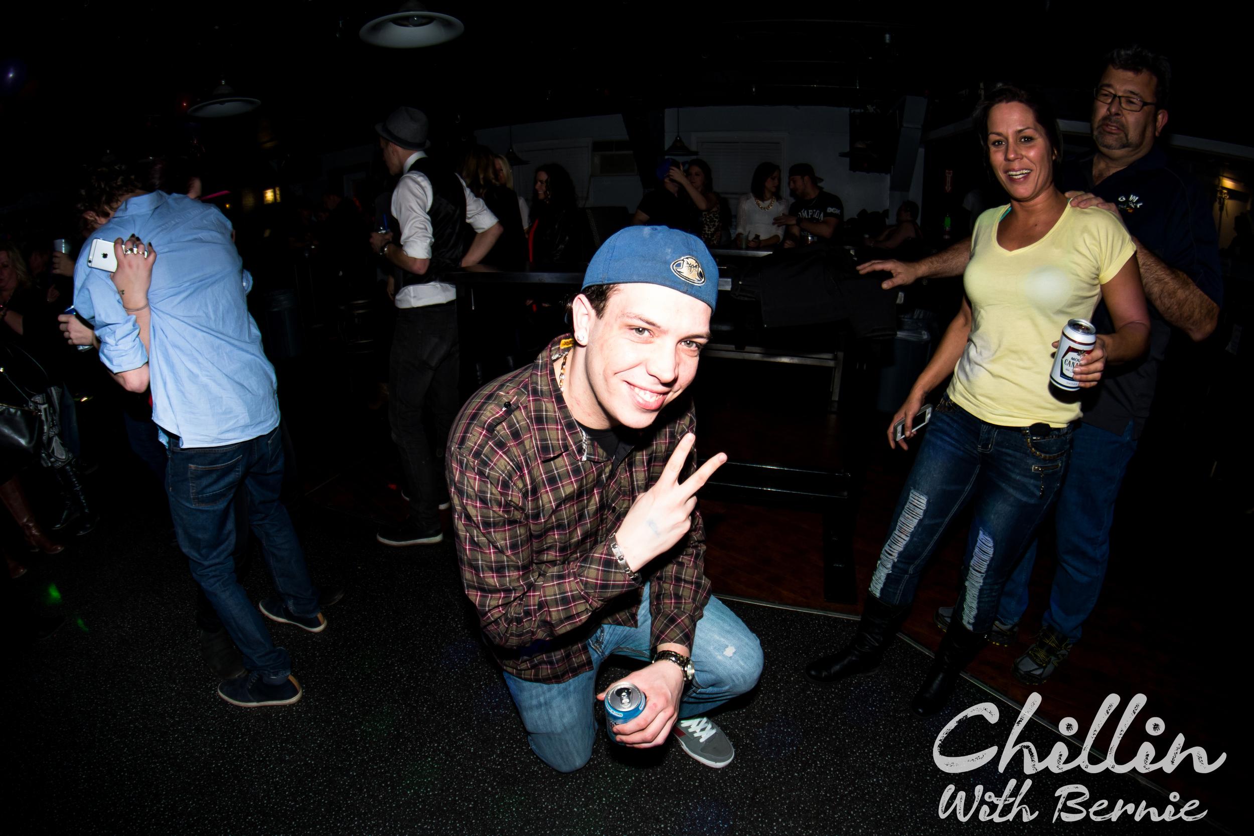 Jax Nightclub Charlottetown Photographer Best Halifax 3