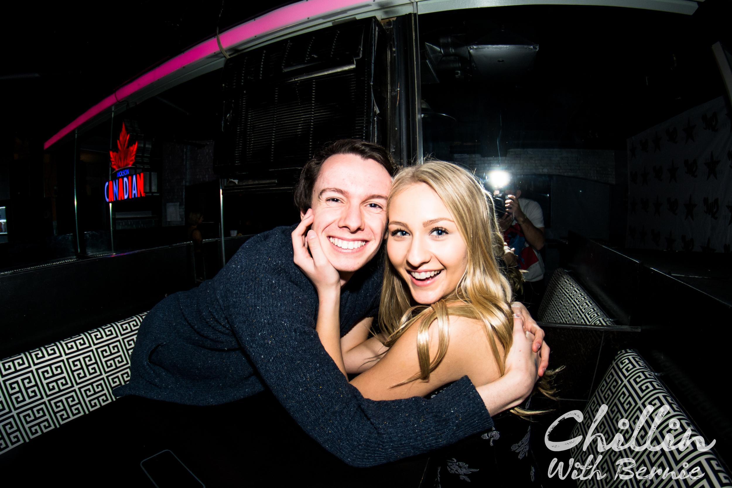 Jax Nightclub Charlottetown Photographer Best Halifax 5