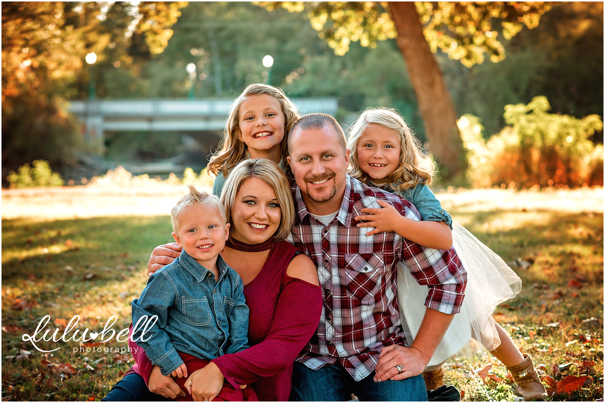 Lulubell Family Session