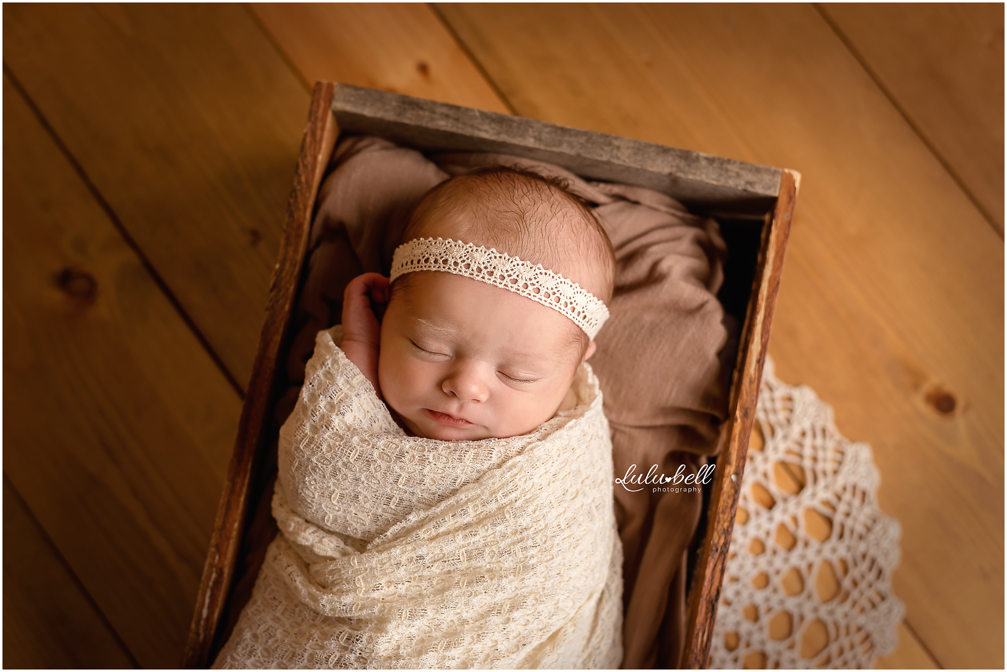 Lulubell Photography Newborn