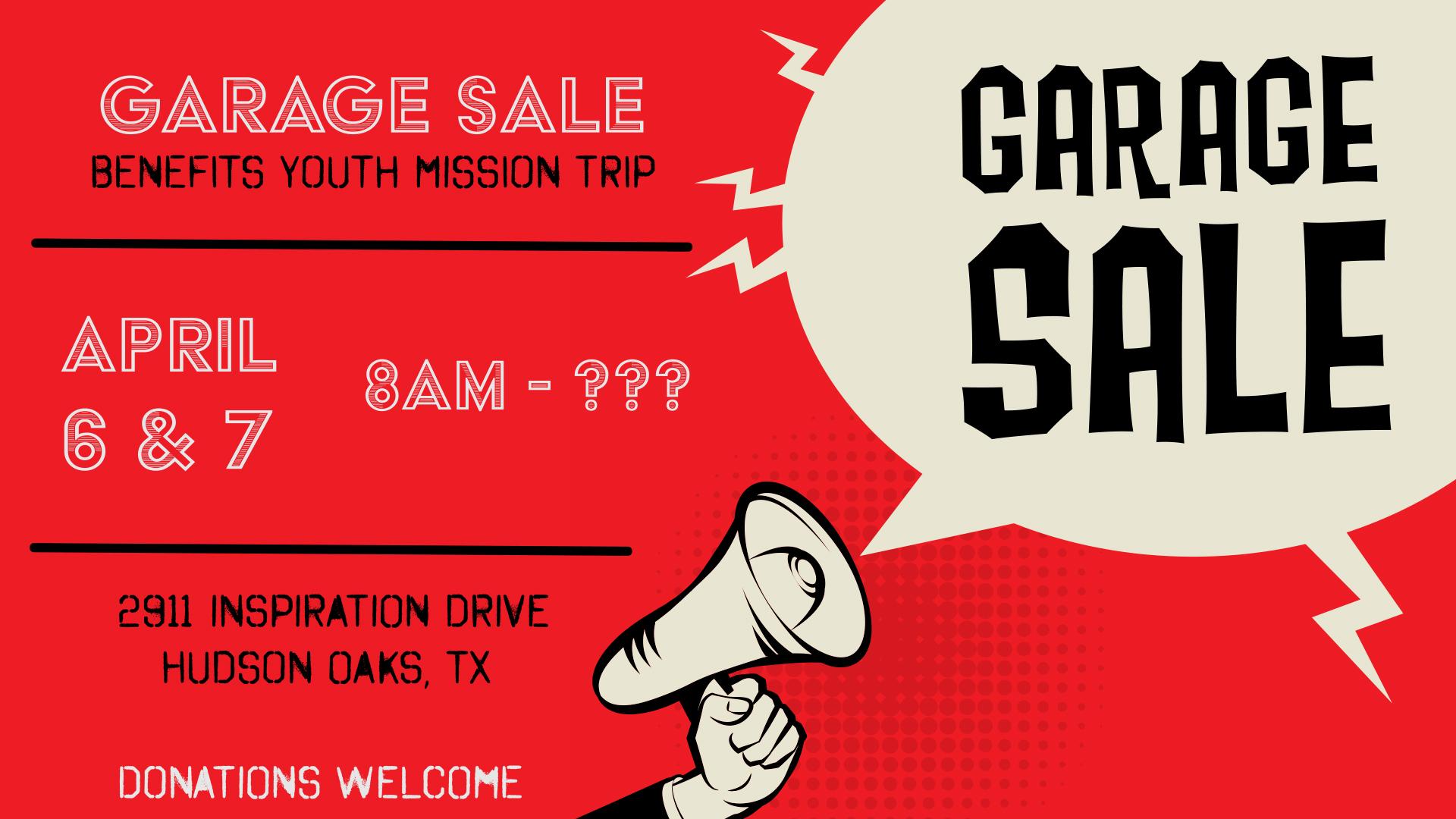 Youth Garage Sale.jpg